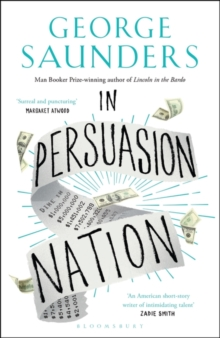 In Persuasion Nation, Paperback / softback Book