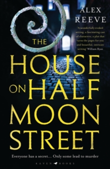 The House on Half Moon Street, Hardback Book