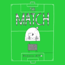 The Match, Hardback Book