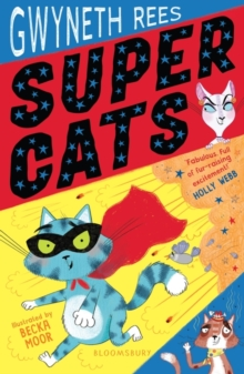 Super Cats, Paperback / softback Book
