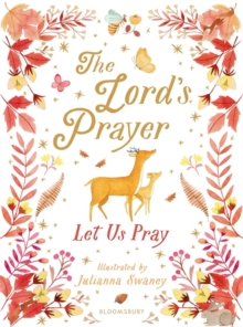 The Lord's Prayer, Hardback Book