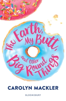 EARTH MY BUTT AND OTHER BIG ROUND, Paperback Book