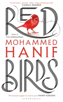 Red Birds, Hardback Book