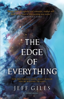 The Edge of Everything, Paperback Book