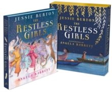 The Restless Girls : Deluxe Slipcase Edition, Hardback Book