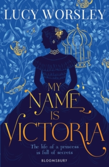 My Name Is Victoria, Paperback Book