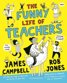 The Funny Life of Teachers, Paperback / softback Book