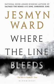Where the Line Bleeds, Paperback Book