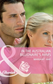 In the Australian Billionaire's Arms, EPUB eBook