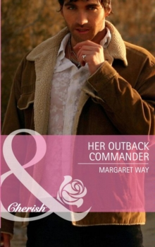 Her Outback Commander (Mills & Boon Cherish), EPUB eBook