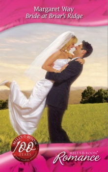 Bride at Briar's Ridge (Mills & Boon Romance) (Barons of the Outback, Book 2), EPUB eBook