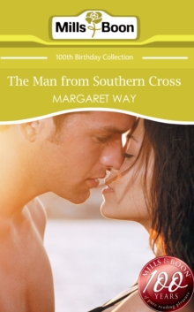 The Man From Southern Cross (Mills & Boon Short Stories), EPUB eBook