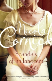 Scandals of an Innocent (De lady's van Fortune's Folly, Book 3), EPUB eBook