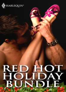 Red Hot Holiday Bundle (Mills & Boon e-Book Collections), EPUB eBook