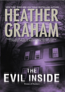 The Evil Inside (Krewe of Hunters, Book 4), EPUB eBook