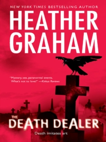 The Death Dealer (Harrison Investigation, Book 5), EPUB eBook