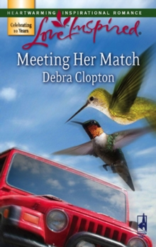 Meeting Her Match (Mills & Boon Love Inspired), EPUB eBook
