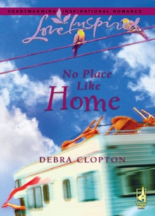No Place Like Home (Mills & Boon Love Inspired), EPUB eBook