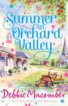 Summer In Orchard Valley, EPUB eBook