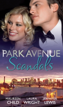 Park Avenue Scandals, EPUB eBook