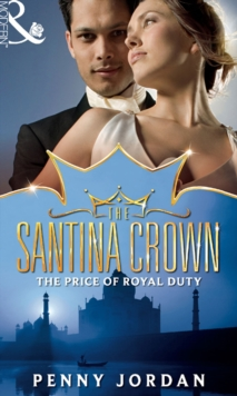 The Price of Royal Duty (The Santina Crown, Book 1), EPUB eBook