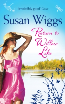 Return To Willow Lake, EPUB eBook