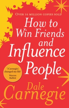 How to Win Friends and Influence People, EPUB eBook