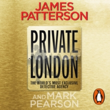 Private London : (Private 2), eAudiobook MP3 eaudioBook