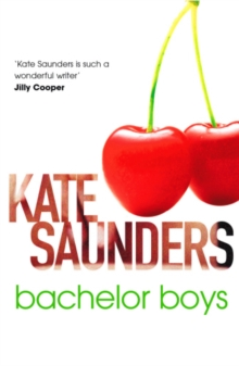 Bachelor Boys, EPUB eBook