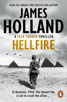 Hellfire, EPUB eBook