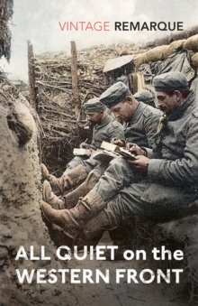 All Quiet on the Western Front, EPUB eBook