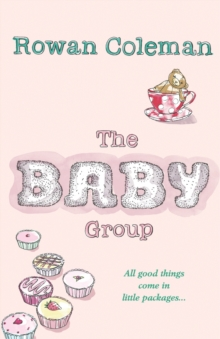 The Baby Group, EPUB eBook
