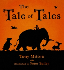 The Tale Of Tales, EPUB eBook