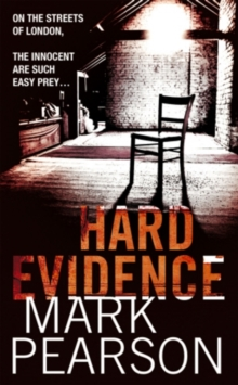 Hard Evidence : The brilliant debut outing of no-nonsense DI Jack Delaney, EPUB eBook