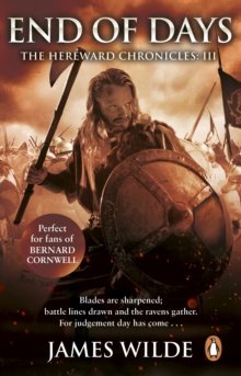 Hereward: End of Days : (Hereward 3), EPUB eBook