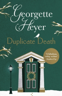 Duplicate Death, EPUB eBook