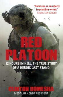 Red Platoon, EPUB eBook