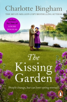 The Kissing Garden, EPUB eBook