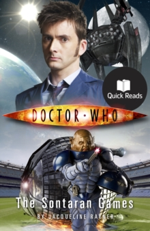 Doctor Who: The Sontaran Games, EPUB eBook