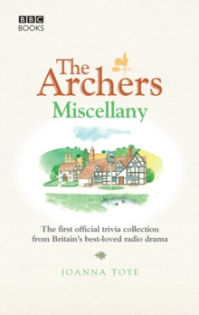 The Archers Miscellany, EPUB eBook