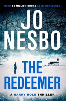 The Redeemer : Harry Hole 6, EPUB eBook