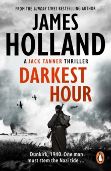 Darkest Hour : A Jack Tanner Adventure, EPUB eBook