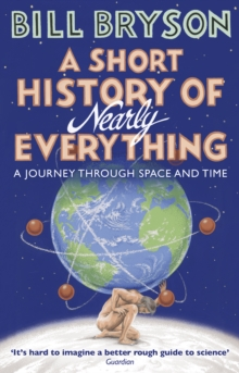 A Short History of Nearly Everything, EPUB eBook