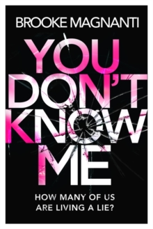 You Don't Know Me, Paperback Book