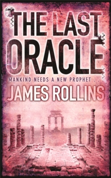 The Last Oracle, Paperback Book