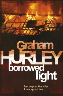Borrowed Light, Paperback Book
