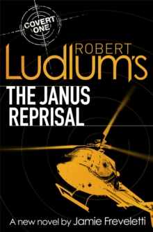 Robert Ludlum's The Janus Reprisal, Paperback / softback Book