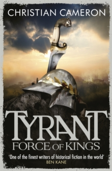 Tyrant: Force of Kings, Paperback Book
