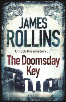 The Doomsday Key, Paperback Book