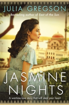 Jasmine Nights, Paperback / softback Book